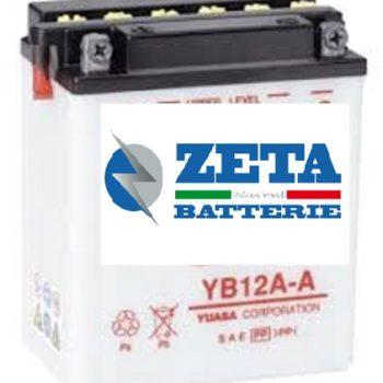 ZETA 12A