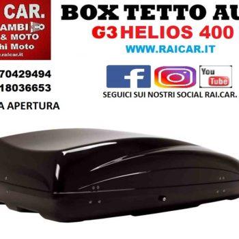 BOX HELIOS 400 N