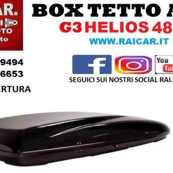 BOX HELIOS 480 N