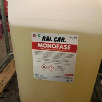 sgrass monofase