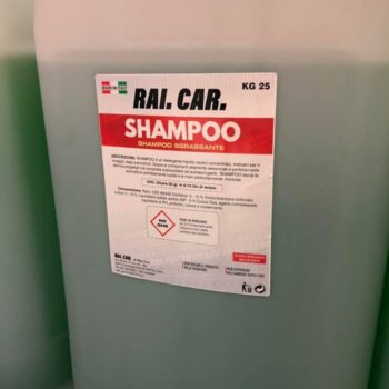 shampoo mela
