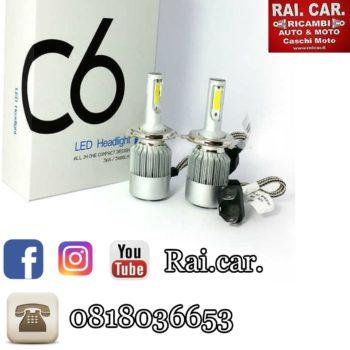 led c6 s