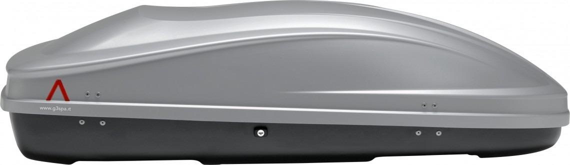 Box portatutto da tetto modello Spark Eco 320