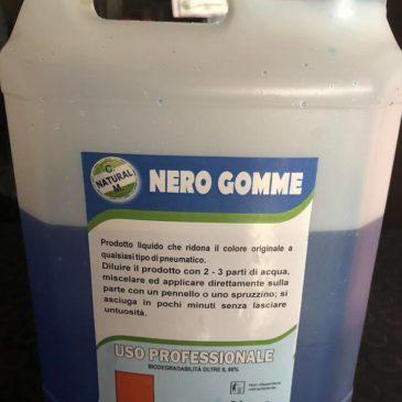 NERO GOMME DA 5KG