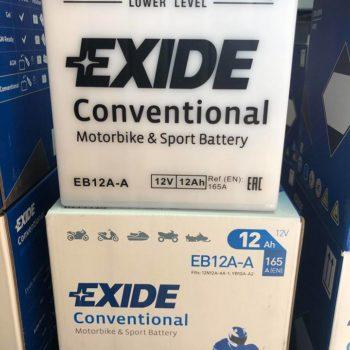 exide eb12aa