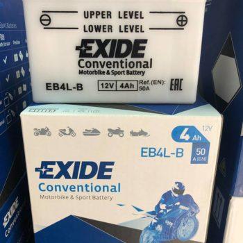 exide eb4lb