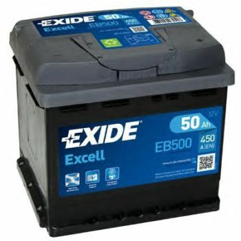 EXIDE 50
