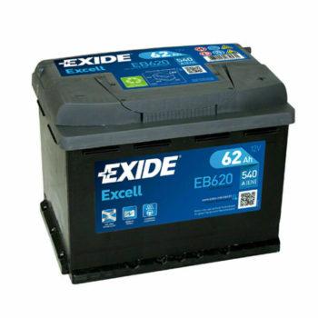 EXIDE 62
